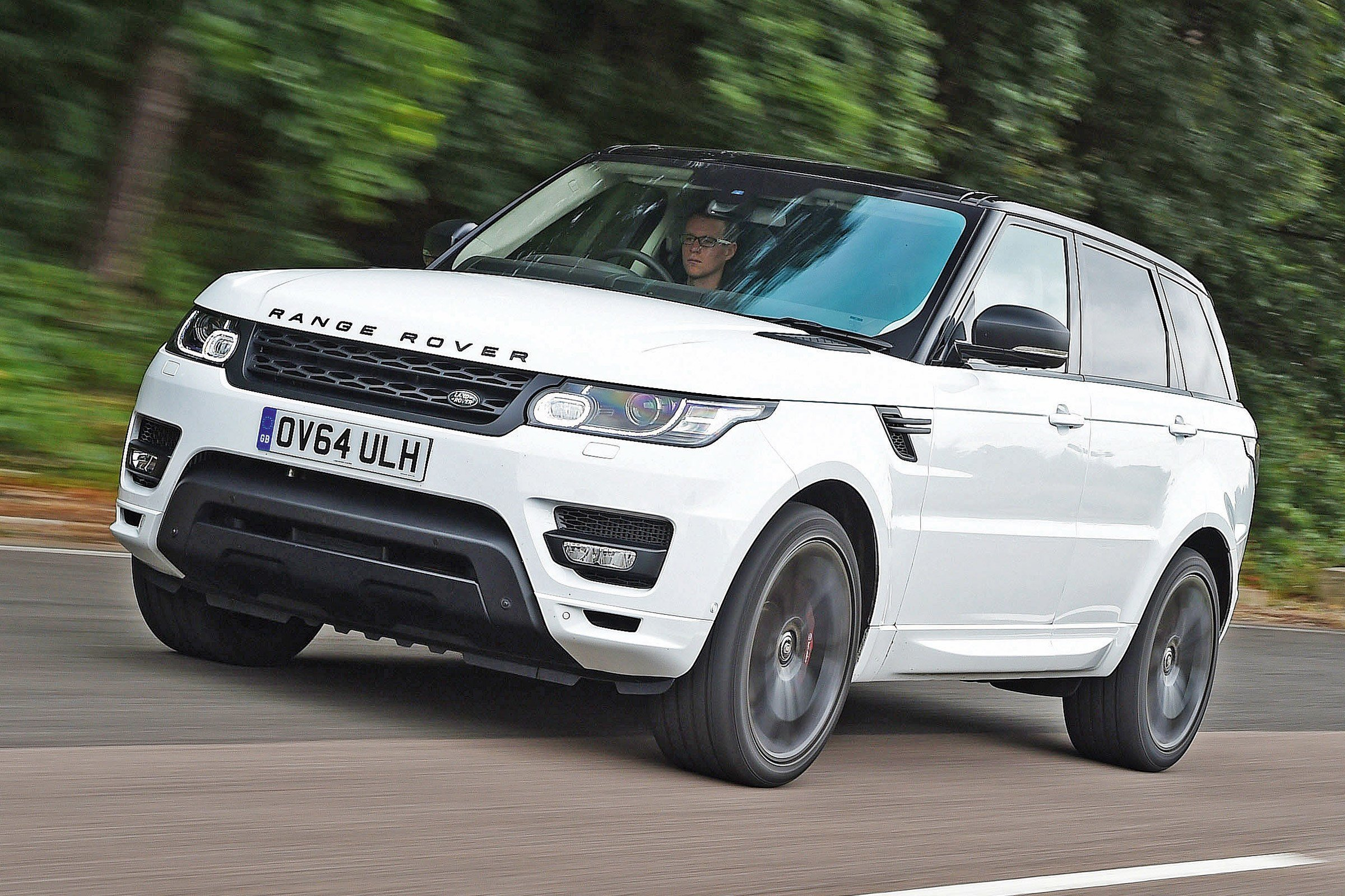 New Range Rover Sport Auto Express On This Month