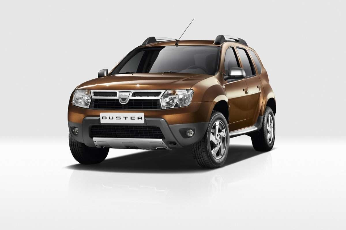 New Dacia Duster Foto Foto Allaguida On This Month