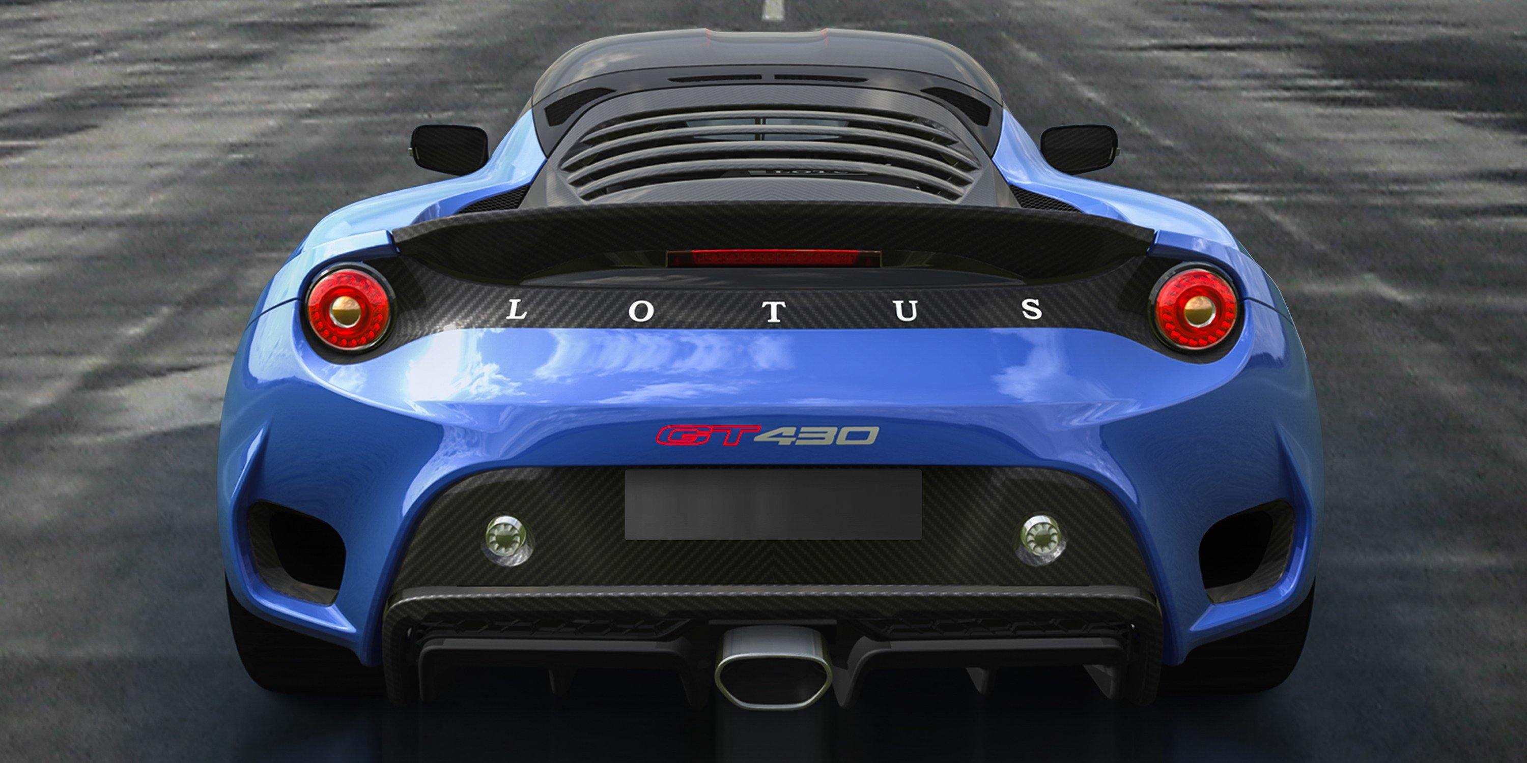New 2018 Lotus Evora Gt430 Sport Revealed Update Photos 1 On This Month