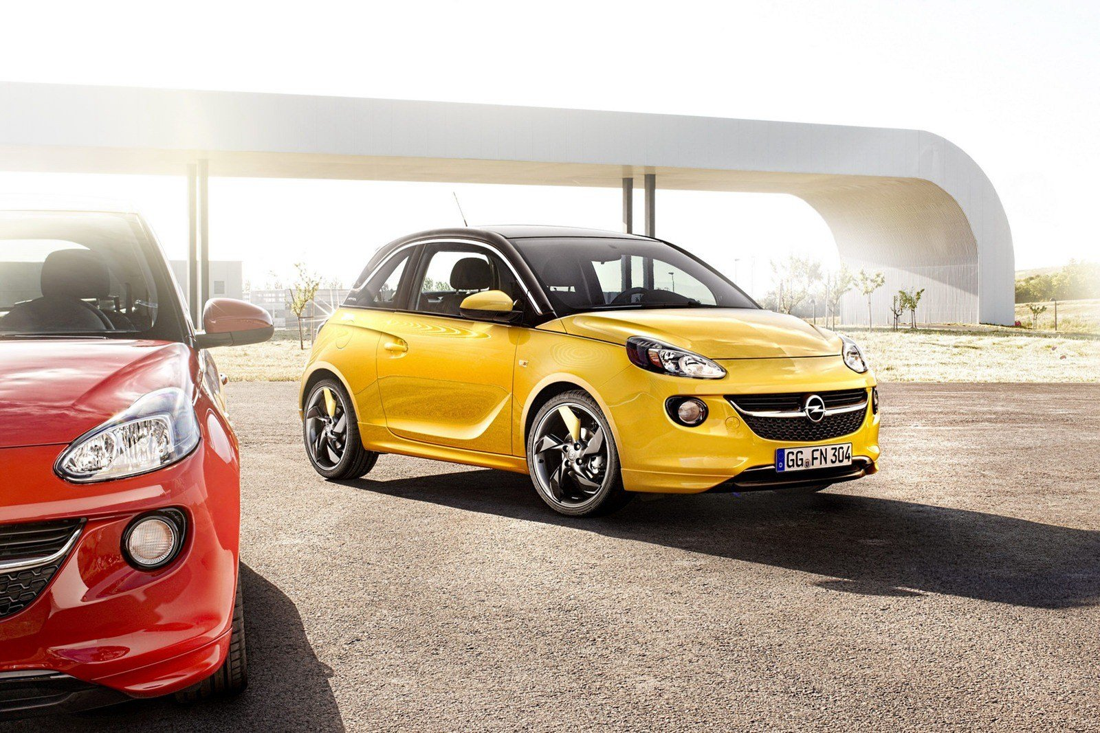 New Opel Adam Price Starts At 11 500 Euros Autotribute On This Month