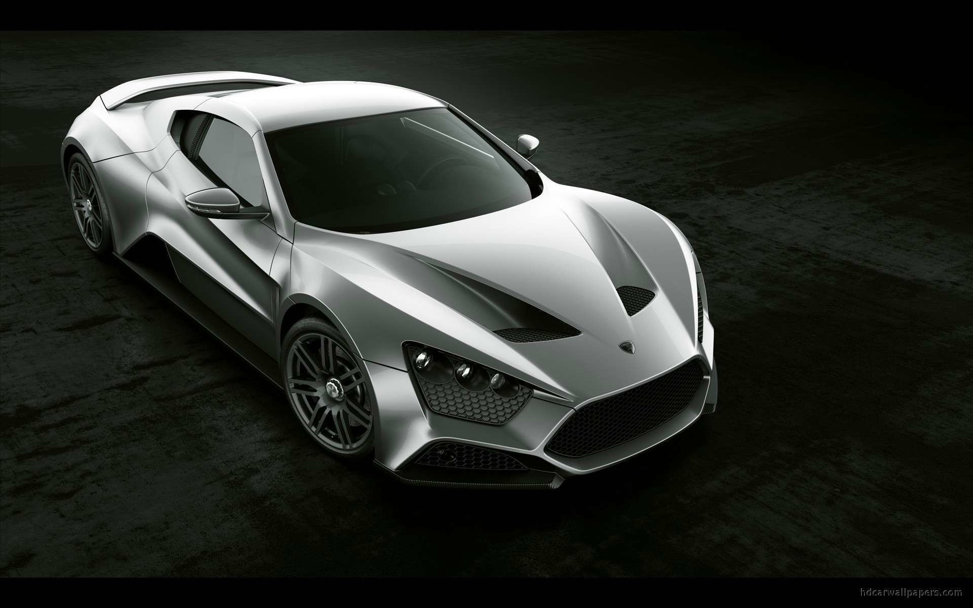 New Zenvo Devon 6 Hd Wallpapers Hd Car Wallpapers On This Month