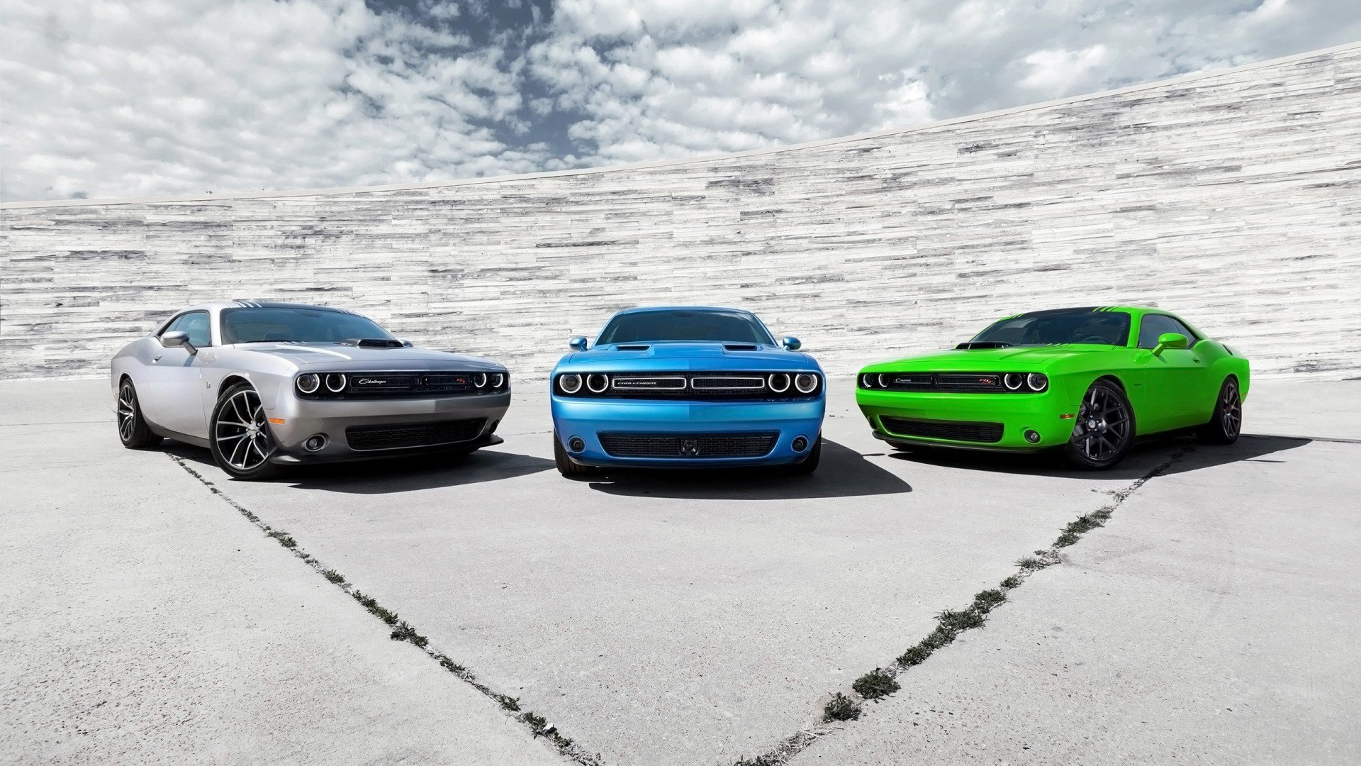 New 2015 Dodge Challenger Cars Wallpapers Hd Wallpapers Id On This Month