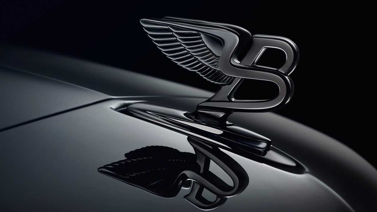 New Bentley Logo Wallpapers Hd Wallpapers Id 19343 On This Month