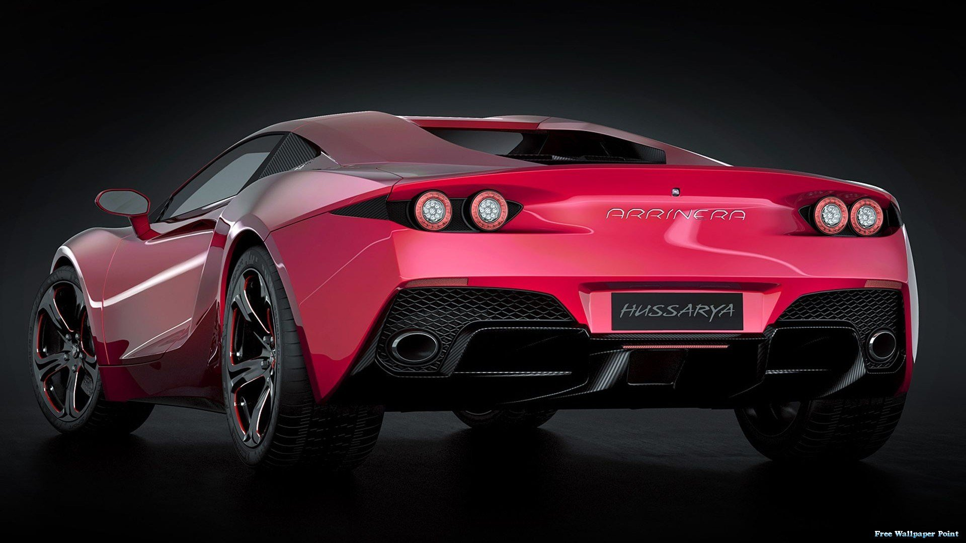 New Arrinera Hussarya Muscle Cars Zone On This Month