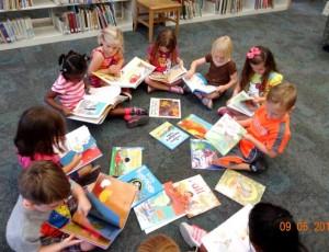 Swisher library