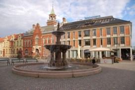 Mayor of Kristiansand to host VIP Reception