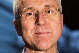 Dag Morten Dalen to World Learning Summit