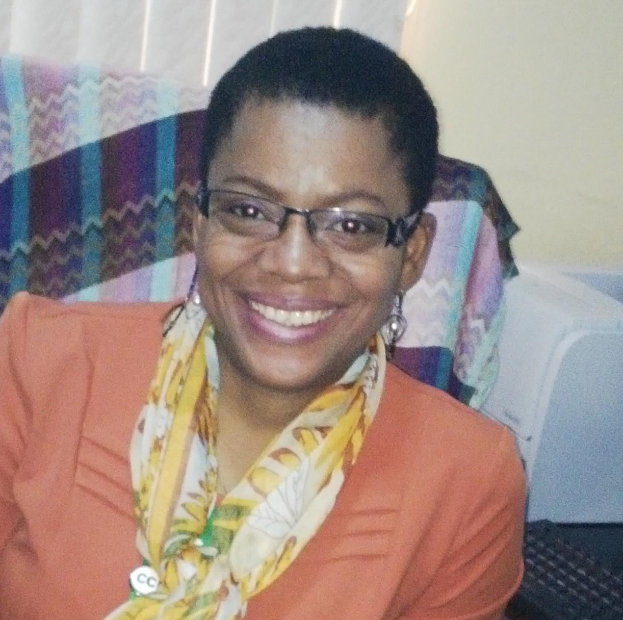 Jane Frances Agbu