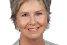 Speaker info: Kristin Ingolfsdottir