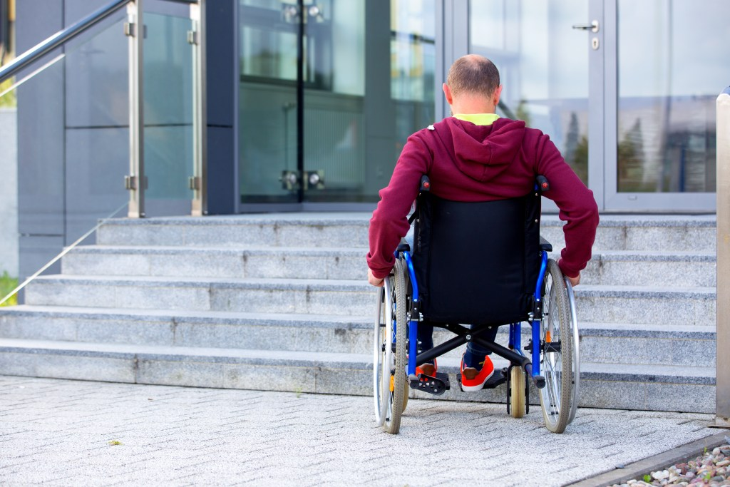 reasonable accommodations accessibility disability job
