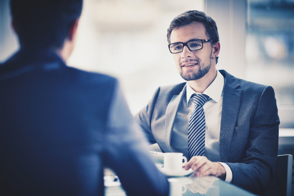 How to answer the interview question tell me about yourself
