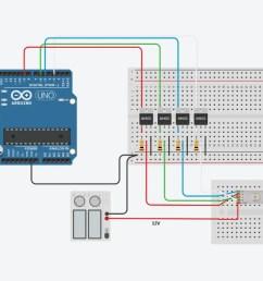 arduino rgb control [ 1083 x 795 Pixel ]