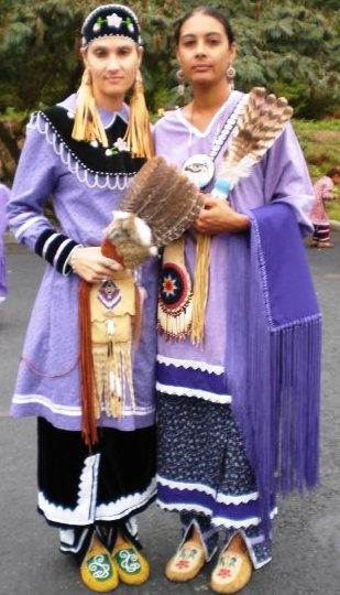 Modern Day Iroquois Where Are They Now Iroquois