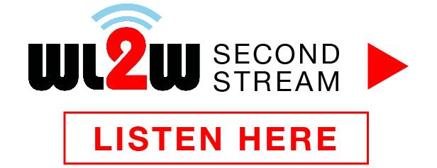 WL2W - WLUW Second Stream