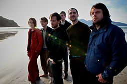 Might by the sea - British Sea Power