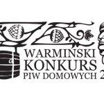 Warmiński Konkurs Piw Domowych – edycja 2016′