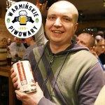 Kamil Mordasewicz – prezentacja piwowara