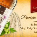Premiera piwa Rosanke w Olsztynie z udziałem twórców!