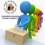 Walne zebranie członków oddziału – 16.04.2016