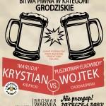Wielki Finał – Bitwy Piwne – Warmińskie PiwoWARy!