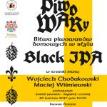 Warmińskie PiwoWARy – Sezon II – szósta potyczka!