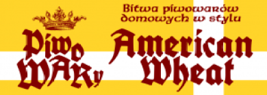 PiwoWARy - American Wheat