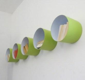 Bucket-Shelves