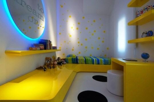 6 Tips Of Decorating Nursery Room 11