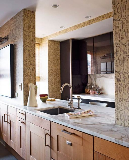 15 Kitchen Design That Will Inspire You 22