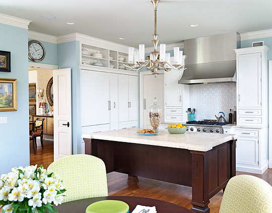 15 Kitchen Design That Will Inspire You 222