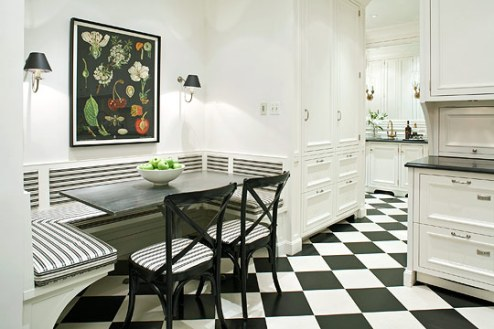15 Kitchen Design That Will Inspire You 28