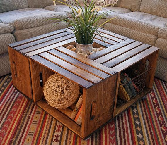 Amazing Wood Ideas 13