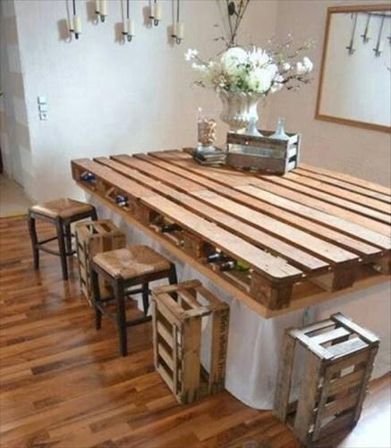 Amazing Wood Ideas 18