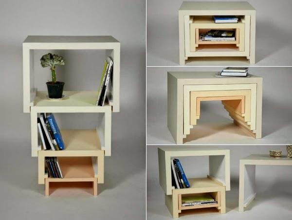 Creative and Unique Furniture Ideas 12