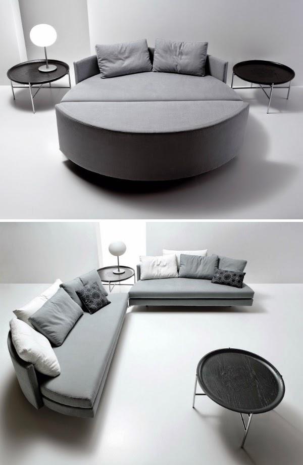 Creative and Unique Furniture Ideas 15