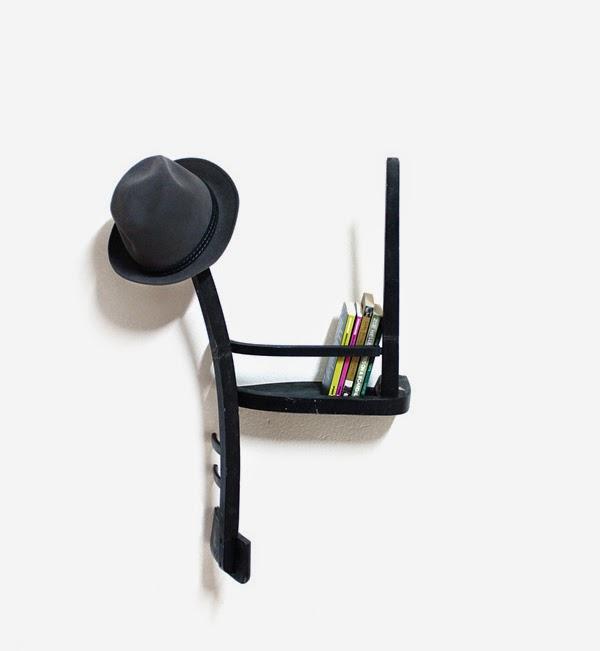 Creative and Unique Furniture Ideas