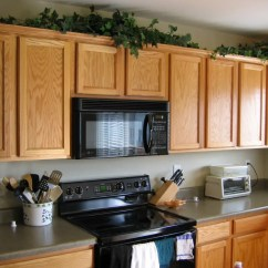 Greenery Above Kitchen Cabinets Appliance Stores Enhance Your House Feng Shui In 8 Ways Wma Property