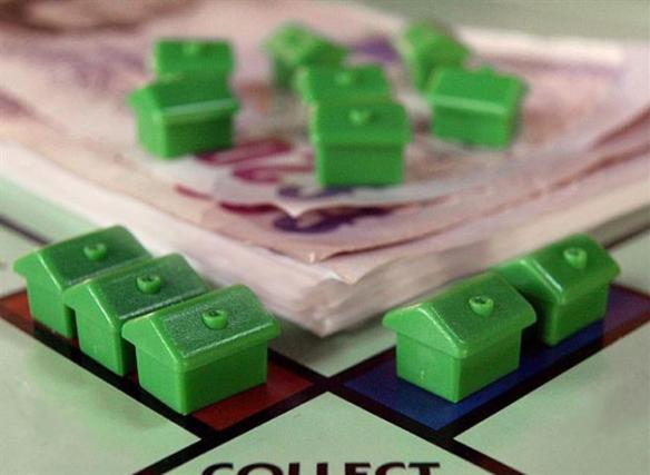 Buy the right propertyBuy the right property