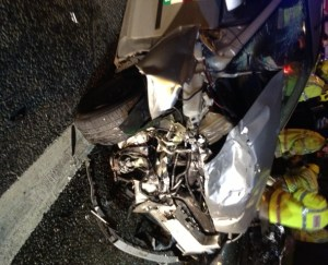 Lucky Escape from RTC 260513