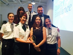 MENTAL HEALTH SCHEME AWARDED FOR 'EXCELLENCE' 2