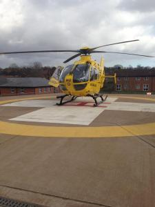HMED09 at RSUH