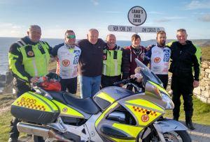 CFR cycling fundraiser 2
