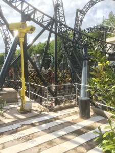 INCIDENT AT ALTON TOWERS 2