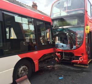 Birmingham Buses 3 August 29 2015