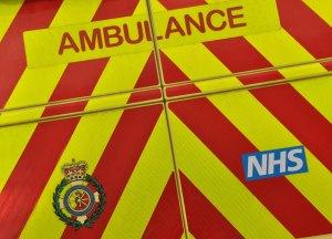 ambulance backdoor