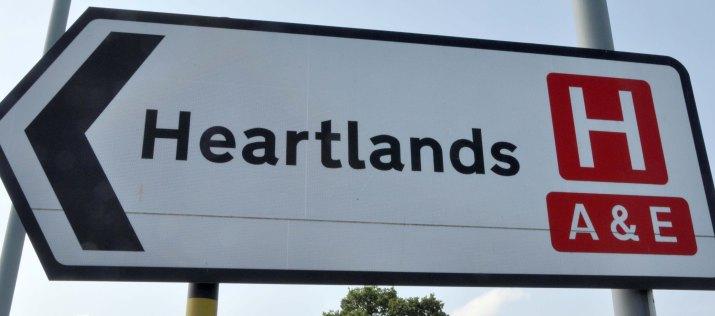 Heartlands Hosptal 5