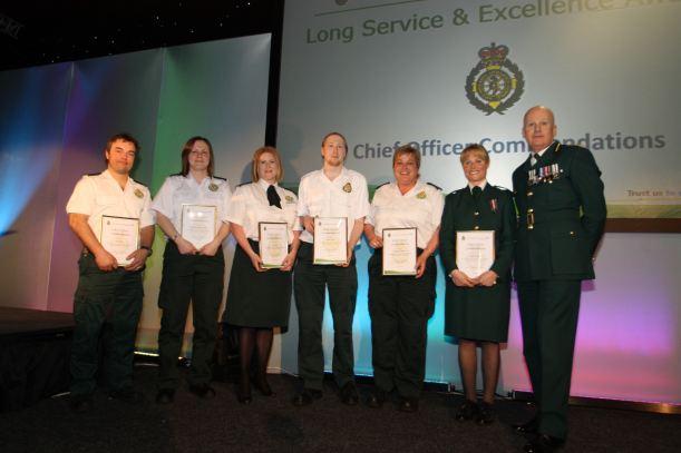 Ian Jones, Elizabeth Hunt, Lisa Smith, Daniel Yates, Nicola Walford, Karen Baker