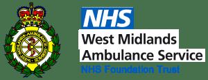 WMAS NHS Logo