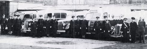 Worcester City Ambulance Service in 1948.jpg