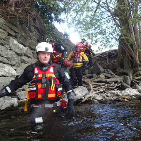 Water Rescue Course 2